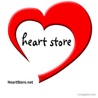 The HeartStore