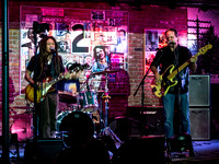 Teri Catlin Band at Bamboo Room 12/8/12 ~ Luna Jade Photography