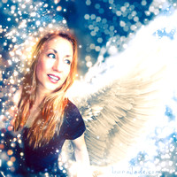Find Your Wings - Luna Jade