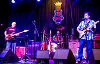 3 Guitars LVII at BB Kings Blues Club - 9/8/2013