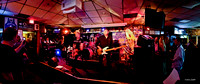 The Livesays in Panorama @ Boston's on the Beach II
