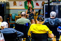 Concert Performance at the VA Hospital