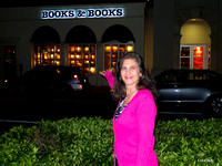 Jessica Keener Book Signing @ Books & Books in Miami