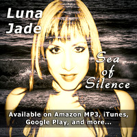 Sea of Silence (Luna Jade)